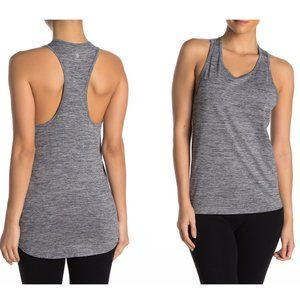 Z By Zella Up High Seamless High/Low Tank Top
